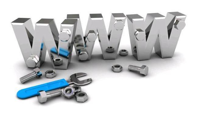 Создание сайта в Казани
